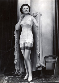 Corselette 1939 (ID 4812)
